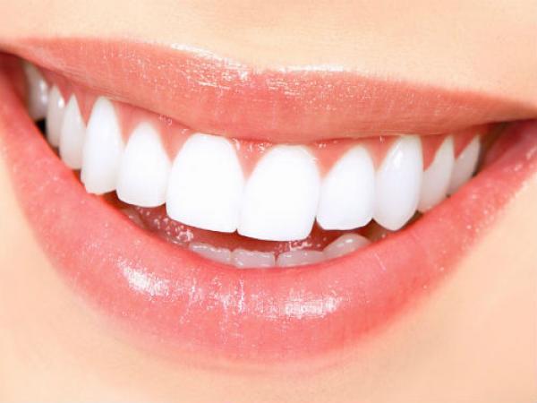 Izbeljivanje zuba lampom iskustva